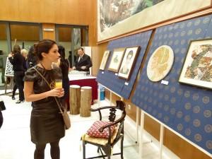 Έκθεση Πρεσβεία P1090546